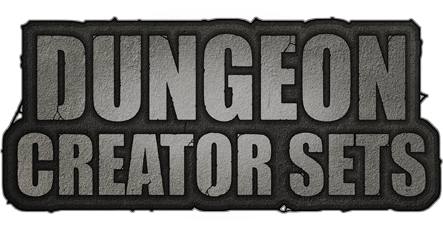 Dungeon Creator Sets