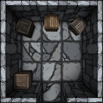 Dungeon Creator Sets | RPG tiles, maps and battlemaps